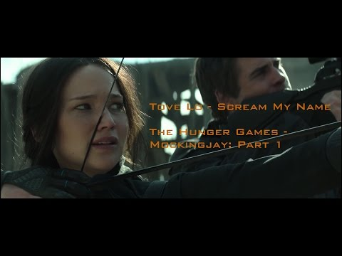 Tove Lo - Scream My Name (The Hunger Games...