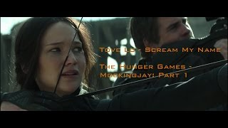 Tove Lo Scream My Name The Hunger Games - Mockingjay Part 1.mp3