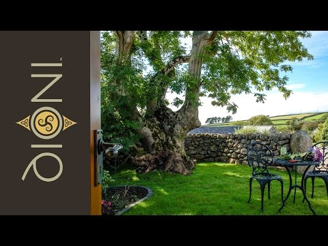 Self Catering Barn, Snowdonia, North Wales | Moelfre
