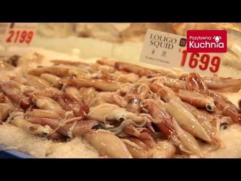 Sydney Fish Market - Australia - Po godzinach #18 | DOROTA.iN