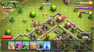 Let's Play Clash of Clans! (Ep. #25)