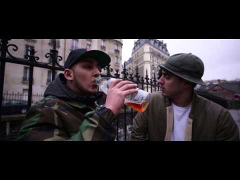 Youtube: DEEN BURBIGO Feat NEMIR – J'Résiste (Prod Drum Dreamers)