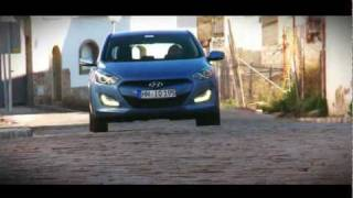 2012 Hyundai i30 new generation - Which? first drive