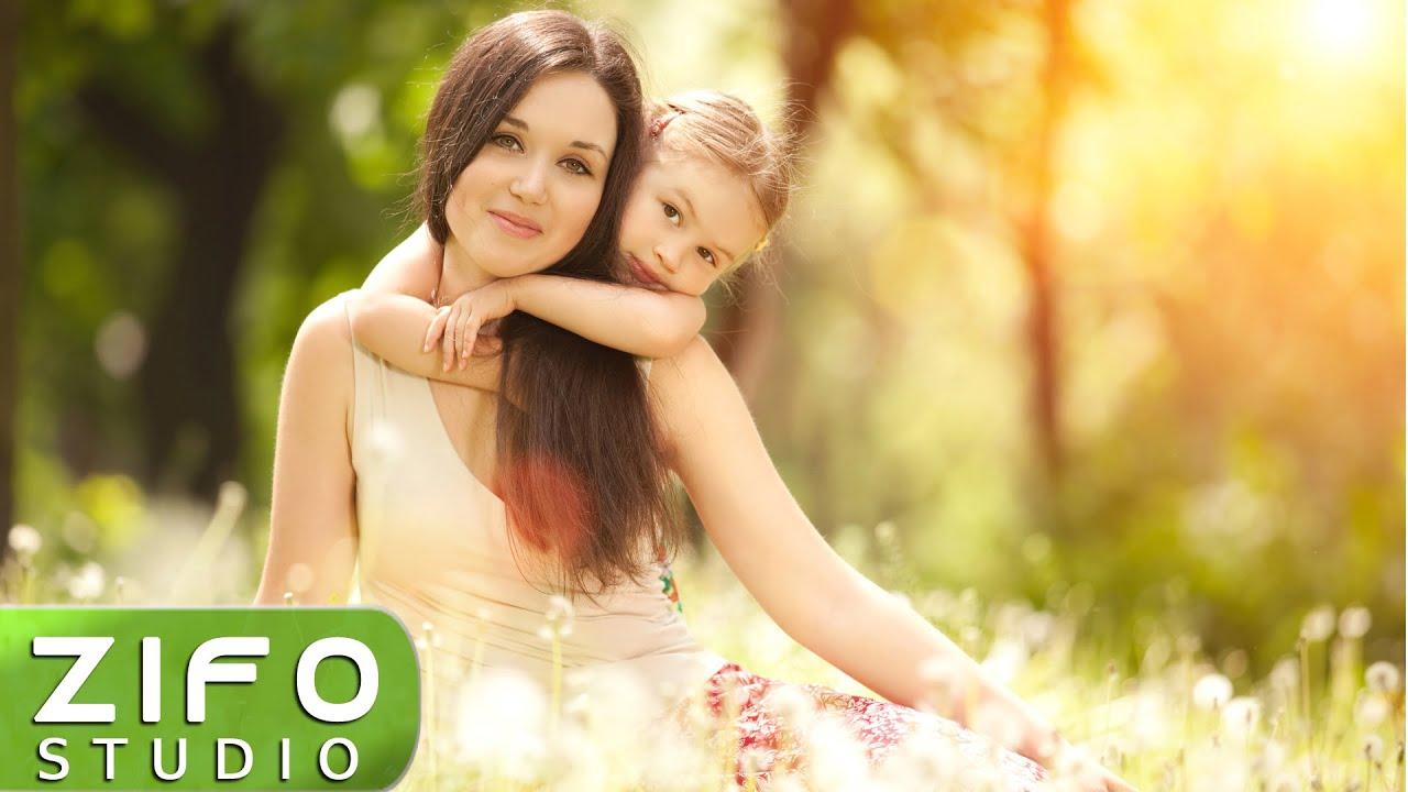 мама и дочка песня текст