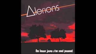 Alerions - Dans Plinn