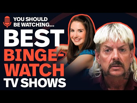 TV Shows To Binge-Watch While Social Distancing | You Should Be Watching Ep 5