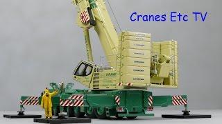 WSI Liebherr LTM 1350-6.1 Mobile Crane