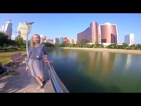Видео Казино макао