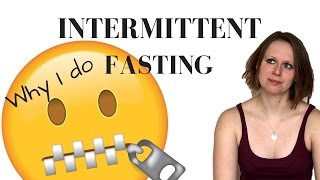 Intermittent Fasting with Science - Is it Good for You?
