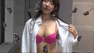 HELLOTV2012.08.09 川奈栞 動画 5