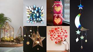 21 Harika ve Kolay Kendin Yap Ev Dekorasyon Fikirleri, Oda Dekorasyon Fikirleri, Ev Dekorasyonu