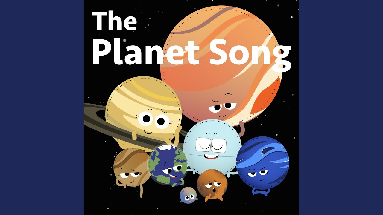 The Planet Song - YouTube