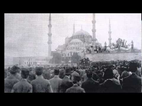 Ottoman Defeat - The Occupation Of Constantinople