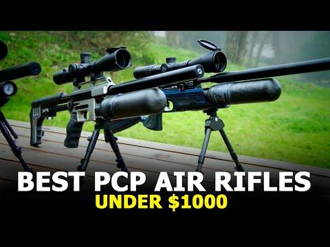 Best Pcp Air Rifle Under 1000 Top 5 Best Air Rifle 2020 Youtube