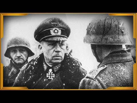 Откровения генерала Вермахта. Часть 4