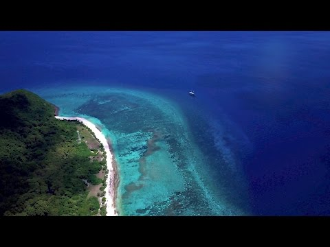 Banda Sea & Alor (4K, Ultra HD)