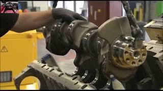 Fabrication moteur poid lourd!!👍