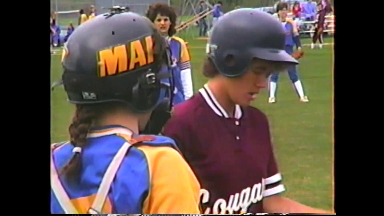 NCCS - MAI Softball  5-11-88