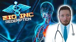 DR. COMKEAN REDDER DEN MANDIGE ELG! - Bio Inc Redemption Dansk Ep 1