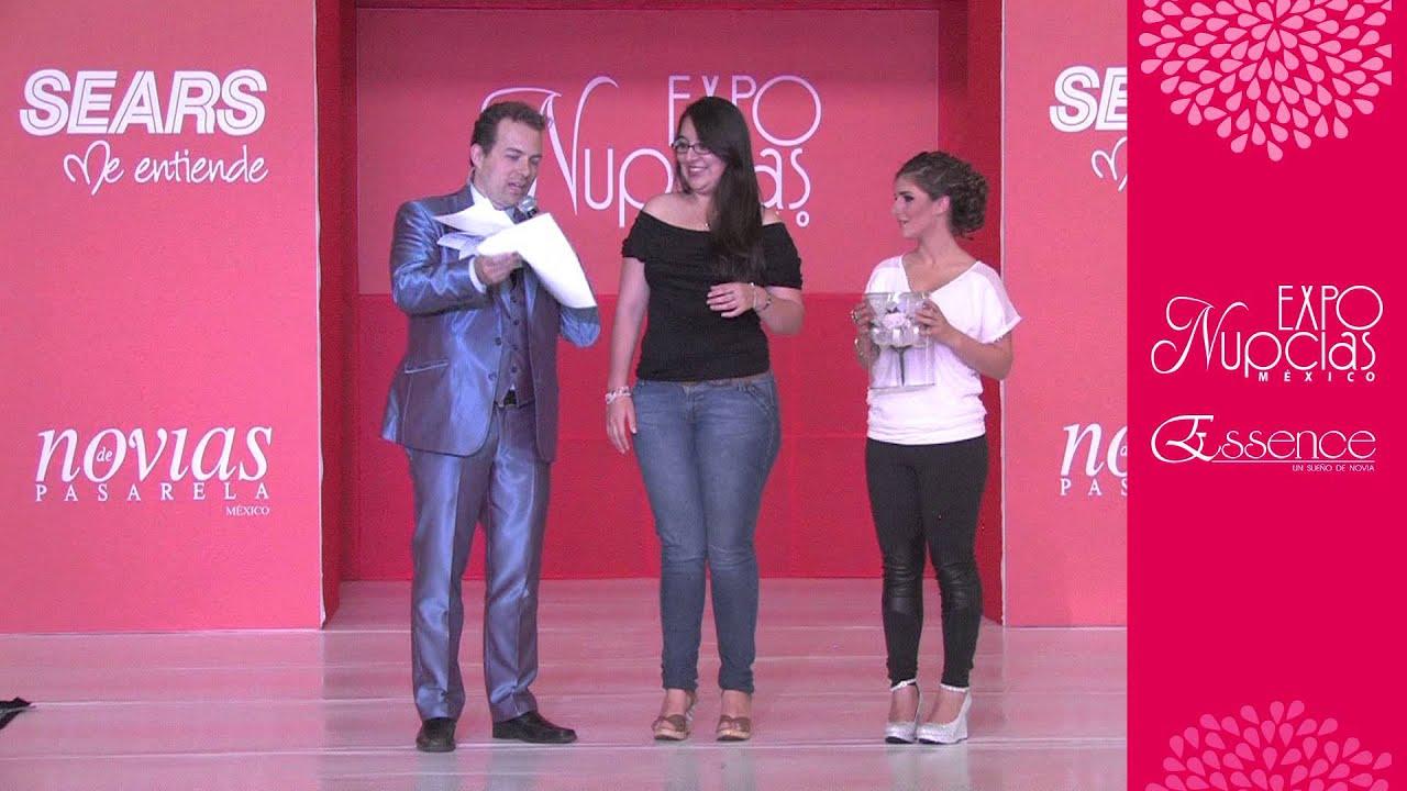 Magnífico Vestido De Novia Expo Colección - Ideas de Vestido para La ...