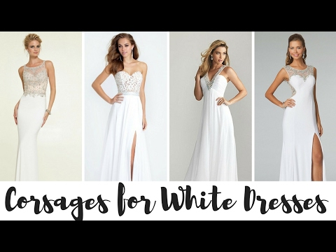 corsage-for-white-dress-|-corsages-in-whites-to-match-2017