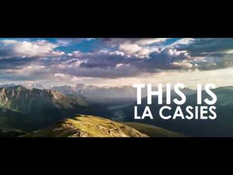 This is La Casies  - Summer 2019 - Hotel Image video