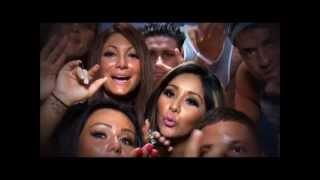 Jersey Shore Cast; Whenever You Remember - Carrie Underwood