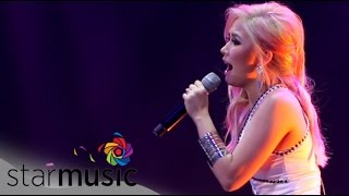 YENG CONSTANTINO - Ikaw (ICON Concert)