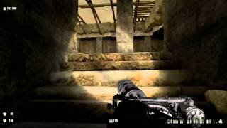 Serious Sam 3 BFE - The Power of the Underworld - 2/4, Secrets #4 and 5