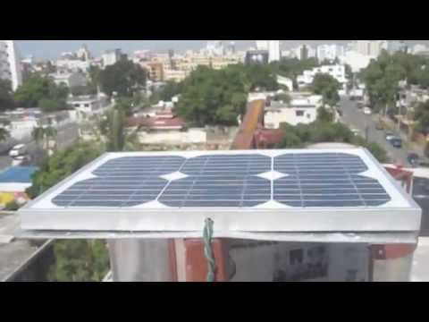 Small Scale Renewable Energy, Dominican Republic