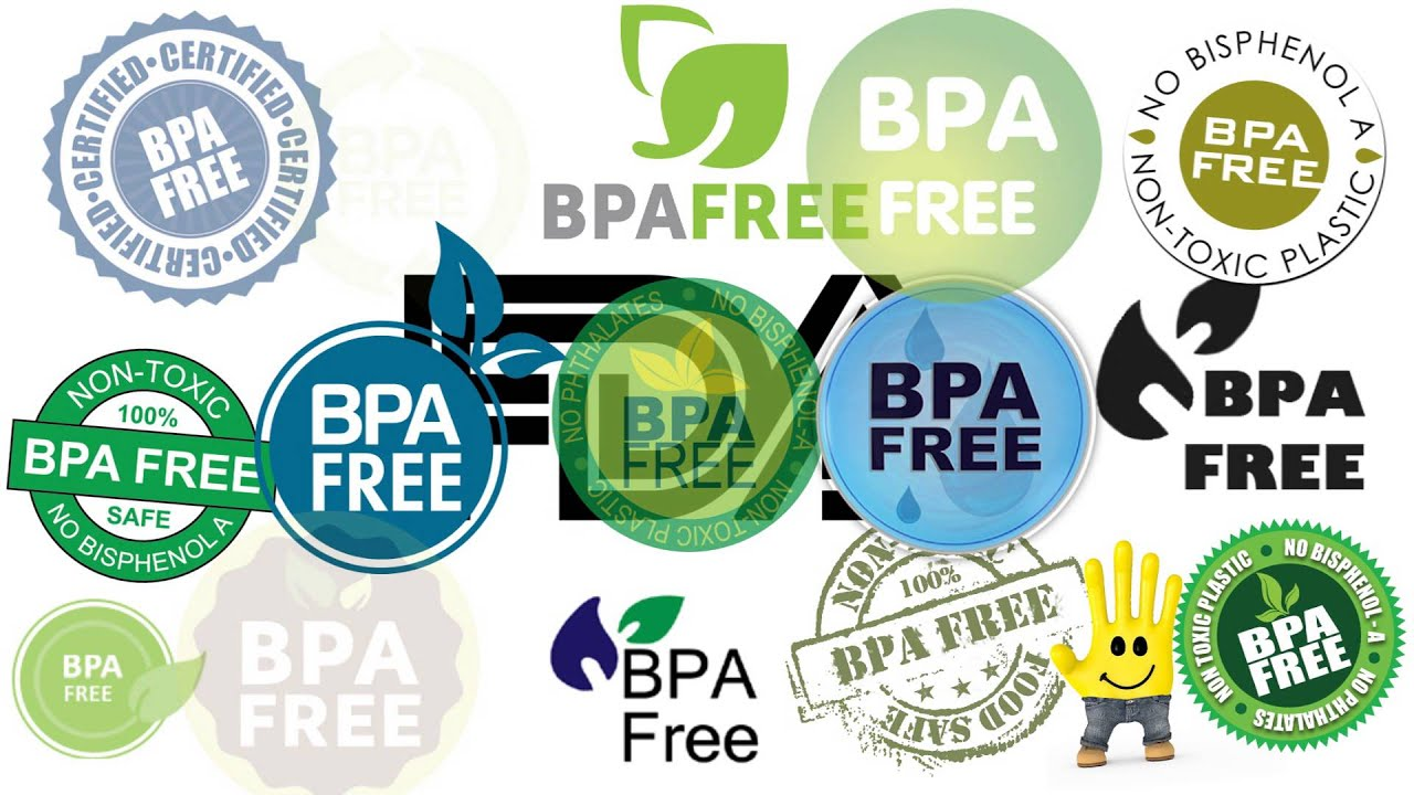 what is bpa free means  »  7 Photo »  Amazing..!