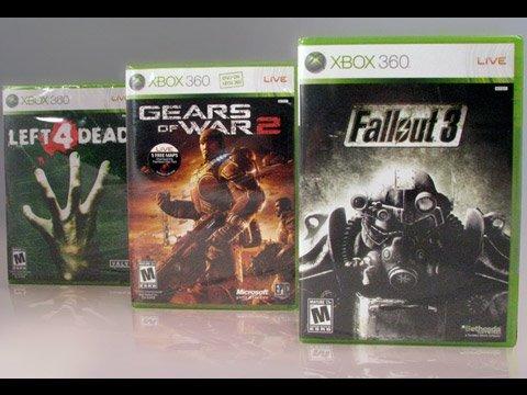 Are Violent Video Games Preparing Kids For The Apocalypse?