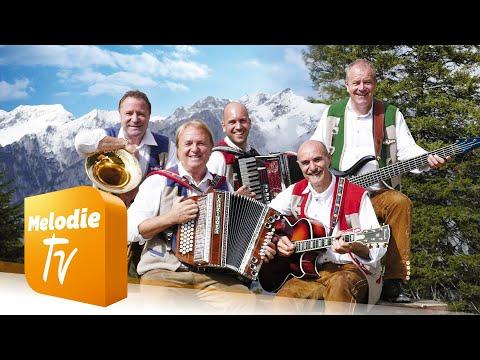 Orig. Tiroler Echo - Ein Gruß aus den Bergen