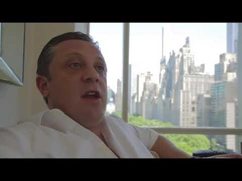Anton Kreil - Respect Money & Be Indifferent Towards It