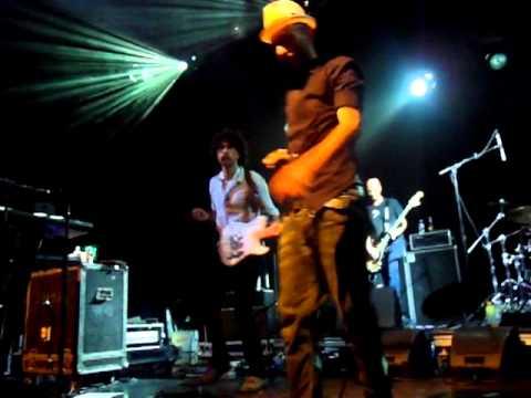 Subsonica negrita live hit week los angeles 19