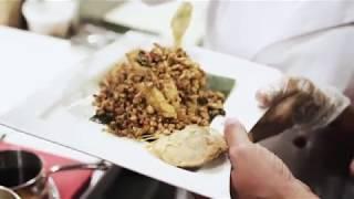 Thai SELECT Series Episode 2: Nan Thai Fine Dining in Atlanta!