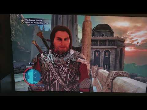 What Happened to MR4K Oled ? & HDR Analysis of Shadow of War Xbox One X Enhanced