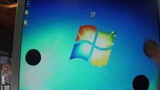 видео Первый сенсорный Smart TV под управлением Windows 8.1