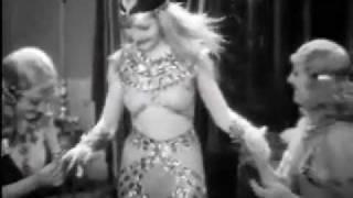 Cleopatra, Claudette Colbert
