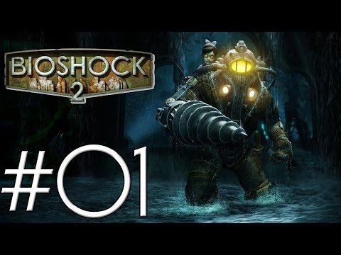 Bioshock 2 - [Gameplay ITA - Walkthrough PC] - #01 - Soggetto Delta