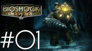 Bioshock 2 - [Gameplay ITA - Walkthrough PC] - #01 - Soggetto Delta