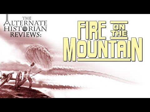 Book Review: Fire on the Mountain by Terry Bisson