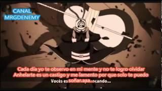 Naruto Shippuden Opening 12 Moshimo Fandub ENGLISH Full