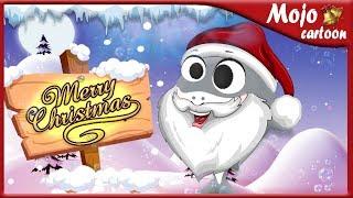 Baby Shark Christmas Dance Song ~ Baby Shark Merry Christmas 2019 Sing and Dance