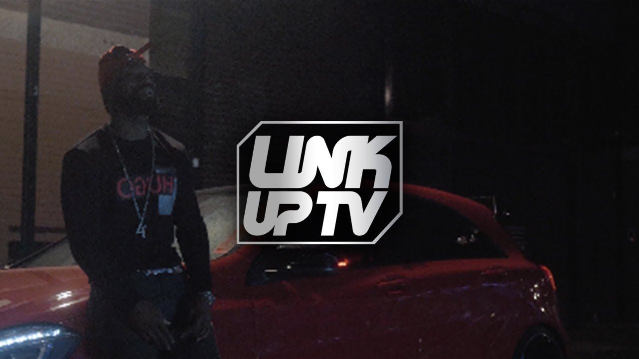 OG Mano - The Realness (Freestyle) [Music Video] | Link Up TV