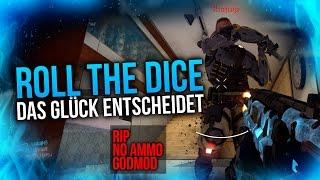 ROLL THE DICE, DAS GLÜCK ENTSCHEIDET! | TwoEpicBuddies