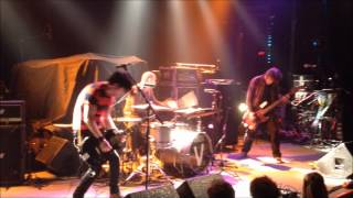 Virginmarys Dressed to Kill Live at the Fox Theater