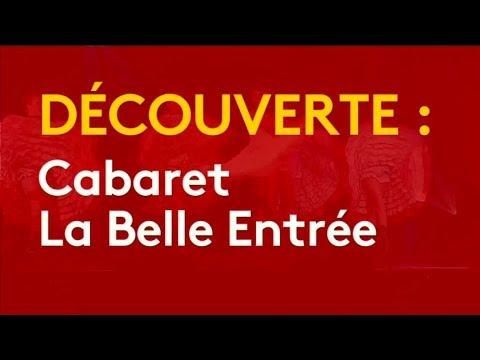 Un cabaret en Vendée