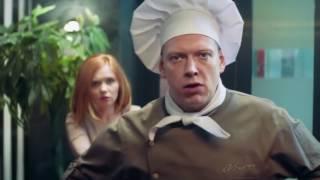 Отель Элеон 1 сезон обзор сериала