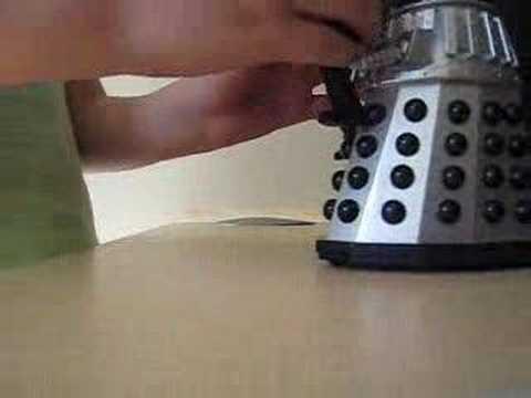 Doctor Who Karaoke